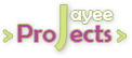 Logo Jayee Projects